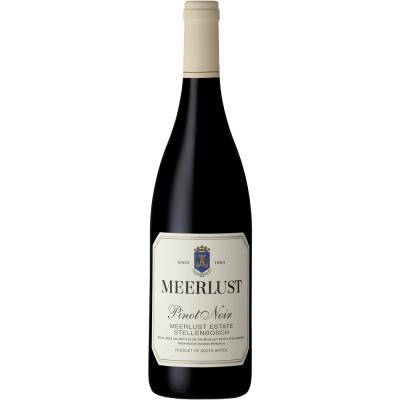 Meerlust Pinot Noir 2019