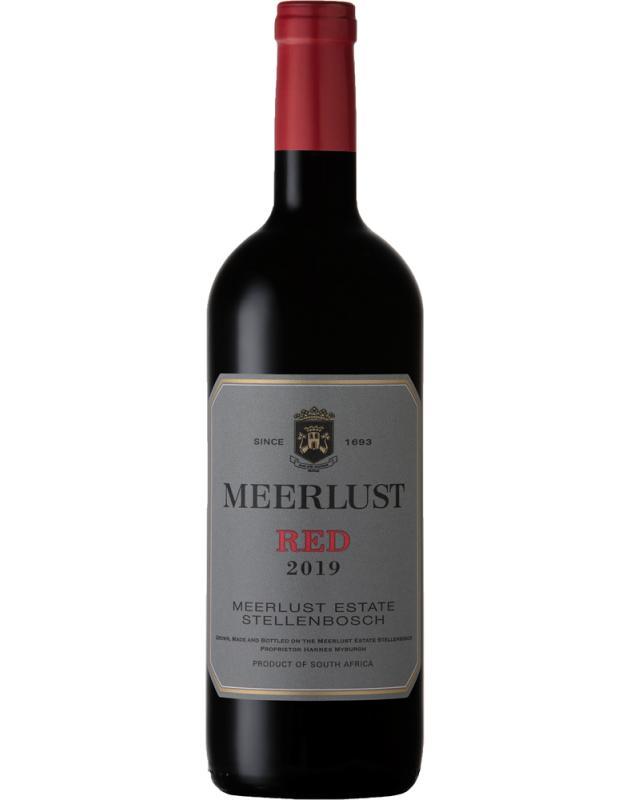 Meerlust Red 2019 Magnum